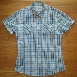 Fred Mello New York men's shirt